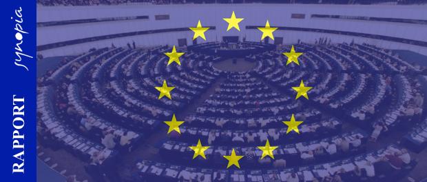 Rapport Europartenaires : Energie, climat et prospérité, l'Europe attend des décisions fortes