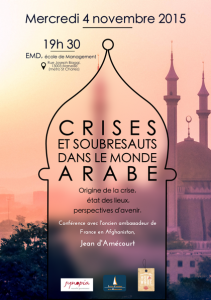 Conférence Monde musulman