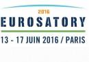 <b>Synopia sera présent sur le salon Eurosatory, du 13 au 17 juin 2016</b>