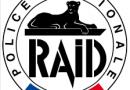 12 juillet 2016 – Petit déjeuner avec Jean-Michel Fauvergue, le chef du RAID