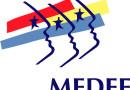 16 novembre 2016 – Off de Synopia avec Michel Guilbaud, Directeur général du MEDEF