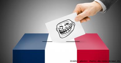 Sondage Ifop pour Synopia : 40 % des Français aimeraient voter blanc !