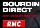 RMC : 12 avril – A.Malafaye était l'invité de J.J Bourdin à 7h40