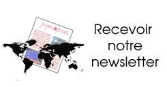 <!– Recevoir notre newsletter –>
