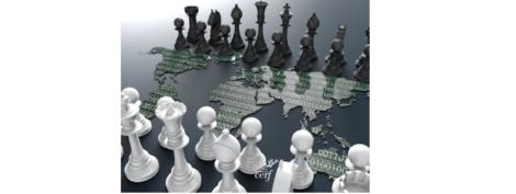 «Cyber La guerre permanente», par Jean-Louis Gergorin, membre de Synopia, et Leo Isaac-Dognin