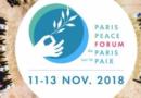 Synopia lauréat du Forum de Paris sur la paix !