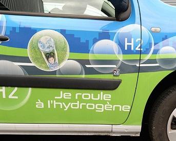 «L'hydrogène : un bien commun pour une nouvelle Europe», Note de Synopia n°4 – Mai 2019