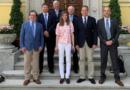 Voyage d'études de Synopia à Budapest, du 24 au 26 juin 2019