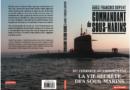 19 novembre 2019 – Conférence-dédicace de l'Amiral François Dupont «Commandant de sous-marins»