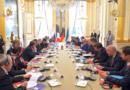 24 octobre 2019 – «Le processus de Minsk sur l'Ukraine : point de situation  à la veille d'un sommet « en format Normandie »»