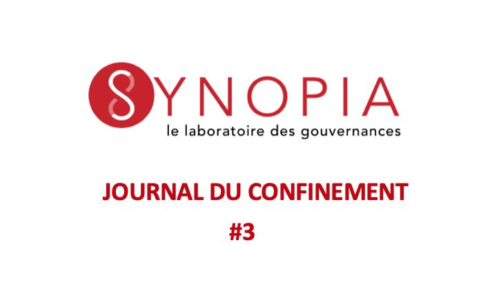 Journal du confinement #3 : «Coronavirus : en premier, ne pas nuire», par Didier Le Bret