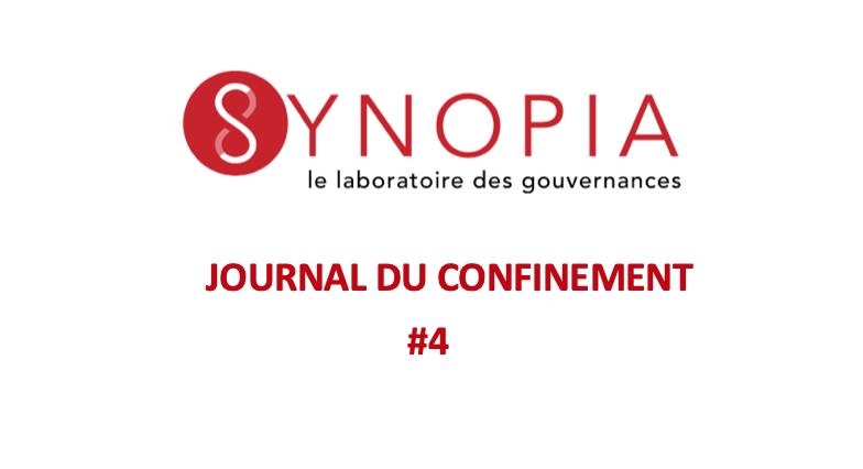 Journal du confinement #4 : «Union sacrée, sacrée connerie. Au contraire débattons !», par Jacky Isabello