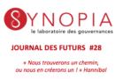 Journal des Futurs #28 – Le Covid blues