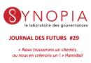 Journal des Futurs #29 – Il existe (aussi) une courbe d'apprentissage des projets publics
