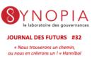 Journal des Futurs #32 – Quel nouveau monde du travail voulons-nous vraiment ?