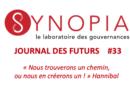 Journal des Futurs #33 – Pas de souveraineté européenne sans défense commune