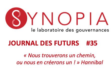 Journal des Futurs #35 – Une juste expression de la valeur