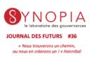 Journal des Futurs #36 – Qui doit contribuer à l'effort de guerre ?