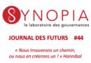 Journal des Futurs #44 – Diversité et République : quand certaines différences mettent en danger le modèle français de la citoyenneté.