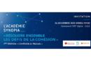 26 novembre 2020 – L'Académie Synopia à Lille, un évènement 100 % digital !