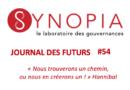 Journal des Futurs #54 – Un an après le début du premier confinement, les Français sont-ils victimes du syndrome de Stockholm ?