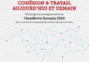 La Revue Synopia #2 – Cohésion & Travail