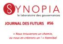 Journal des Futurs #56 – Plan de relance européen : pour une politique énergétique commune