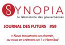 Journal des Futurs #59 – Elections régionales : deux autres lectures