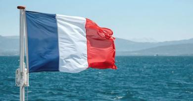 Note de Synopia #17 – Pour une stratégie maritime française à la hauteur des défis d'aujourd'hui et de demain